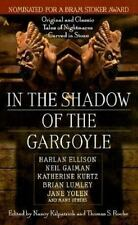 In the Shadow of the Gargoyle Various Mass Market Paperback