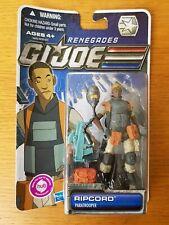 Action Force/GI Joe Renegades Ripcord Sealed MOC