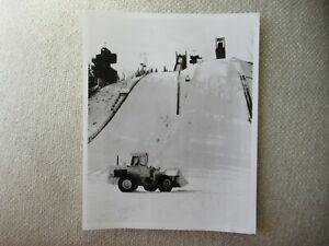 "John Deere JD644-B tractor wheel loader PHOTO 8x10"""
