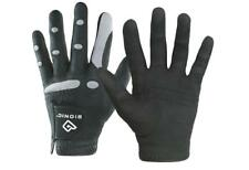 Bionic Gloves AquaGrip Rain Gear Golf Glove 2X-Large Black Worn On Right Hand