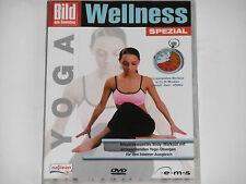 BamS Wellness Spezial - Yoga DVD