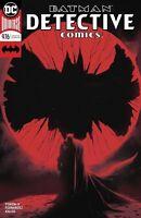 DC Batman Detective Comics #976 Variant Cover B 1ST PRINT
