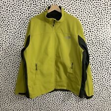 Northface Jacket Apex Coat Fleece Lined XL Excellent