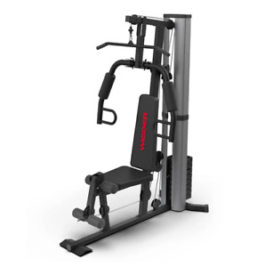 Weider Legacy Home Gym Fitness Machine Total-Body Training
