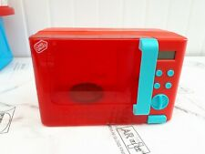 Kids Toy Microwave chad valley