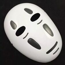 New Arrival Spirited Away No-Face Faceless Ghibli Mask Cosplay Anime Costume