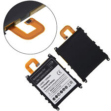 3300mAh External Li-ion Battery Replacement For Sony Xperia Z1 L39H C6902 C6903