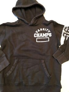 Childrens Place Boys Hoodie Size 7/8