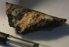 Manganaxinite from Kogaevskoe deposit, Russia. Rare mineral