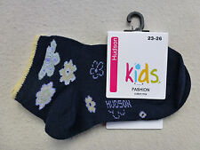 Hudson Calcetines Para Niño Zapatilla de niña fashion (PVP 4,00) 23-26 27-30