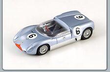 1/43  Lotus 19  #6      Winner Nassau  1962    Innes Ireland