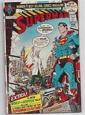 DC Superman # 248 FN+ 6.5