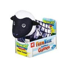 NEW Farmville Animal Games MEMORY Card GAME Sheep Cards Zynga (2av)