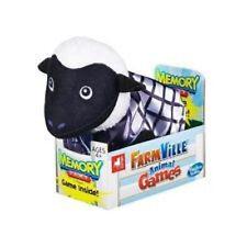 Neue Farmville Animal Games Memory Kartenspiel Schafe Karten Zynga (2av)