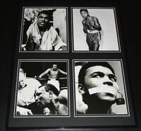 Muhammad Ali Framed 16x20 Photo Collage