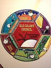 "2013 Old Colony Council - Jamboree ""Diary of a Wimpy Kid"" Collector's Set"