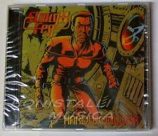 SLOUGH FEG - HARDWORLDER - CD Sigillato
