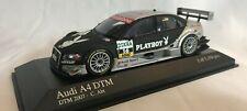 Minichamps 1/43 Audi A4 Playboy Phoenix 2007 400079616