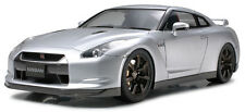 24300 1/24 Tamiya Model Car Kit Nissan Skyline GT-R R35 w/engine