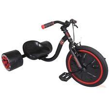 Biciclette triciclo nero