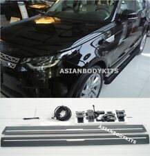 SIDE STEP ELECTRIC for Land Rover Discovery Deployable running boards Power step