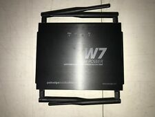 Pakedge W7 High Power Dual Band Wireless Access 802.11 WiFi A B G N
