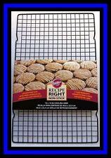 New! Wilton *Recipe Right 16x10 Non-Stick COOLING GRID*