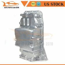 4-Cylinder Oil Pan Saturn Vue Ion LS LW L Series OEM GM 19256218