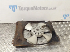 Subaru Impreza Turbo 2000 Radiator cooling fan