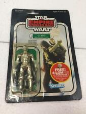 1982 Star Wars The Empire Strikes Back C-3Po (Removable Limbs) by Kenner