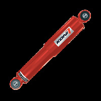 Koni Classic Red Front Shock Absorber Ferrari 512 BB, 512 BBi (76 > 84)