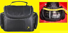 MEDIUM CASE BAG to CAMERA NIKON COOLPIX B600 Z6 Z7 P900 D90 P600 P610 P530