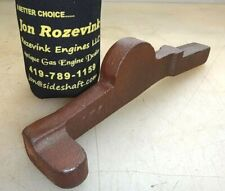 Rocker Arm Casting For A Type A Domestic Side Shaft Hit & Miss Engine