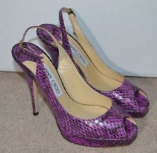 Jimmy Choo Evening & Party Strappy, Ankle Straps Heels for Women