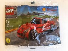 LEGO SHELL V-POWER / FERRARI: Ferrari F12 Berlinetta Polybag Set 40191 BNIP