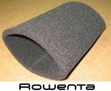 ROWENTA RS-RU3712 RSRU3712 FILTRE MOUSSE MOTEUR CONIQUE FLOTTEUR BULLY VORACE