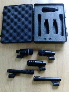 Superlux DRK-A3C2 Drum Microphone Mic Set 99p starting price