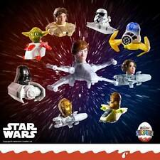 Kinder Star Wars TV & Movie Character Toys