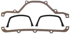 Engine Oil Pan Gasket Set Mahle OS38141