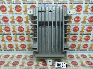2007-2014 GMC YUKON SUBURBAN TAHOE BOSE RADIO AUDIO AMP AMPLIFIER 15186661 OEM