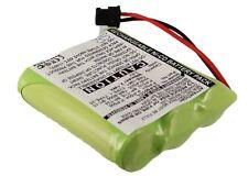 Ni-cd Batería Para Panasonic rct-3a-c1 Kx-a36 43-1126 Tipo 1 Kx-tca14 Bbty0449001