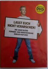 DVD - Media Markt - Oliver Pocher - Lasst euch nicht verarschen NEU & OVP - OOP