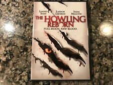 The Howling Reborn Dvd! 2011 Horror! (See) Full Eclipse & Late Phases