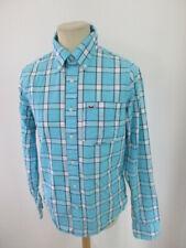 Shirt Hollister Blue Size M To - 61%