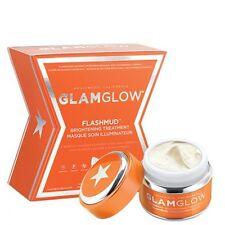 GLAMGLOW FLASHMUD Brightening Treatment 1.7oz/ 50 ml  NEW IN BOX Authentic
