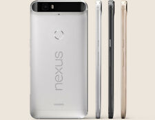 Nexus 6P A1 - 128GB - Black Silver Gold (Unlocked) Smartphone 7/10  Very good