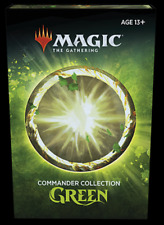 Commander Collection Green standard (non foil) Magic MTG MasteringtheGame