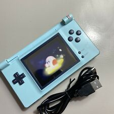 Consola Nintendo DS Lite Gameboy Game Boy Macro Enamel Navy/blue/azul