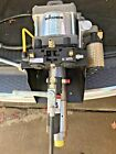 WAGNER  #0119100  WALL MOUNTED PNEUMATIC AIRLESS PUMP (32-150) 3500 PSI @ 5GPM