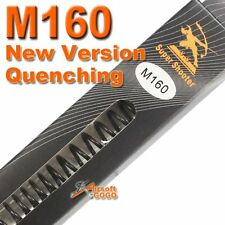 SS M160 New Version Quench AEG Spring for Airsoft Marui G&P G&G ICS Cybergun VFC
